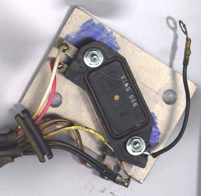 1985 chevy truck ignition wiring diagram 1999 honda civic fuse dizzy faq