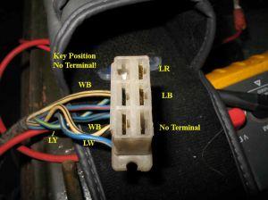 Wiper Wiring Science