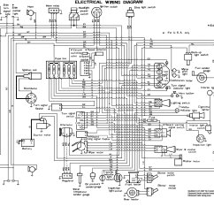 Land Cruiser 200 Electrical Wiring Diagram Auto Legend Schematics