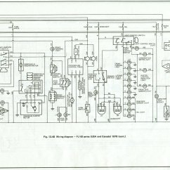 1978 Fj40 Wiring Diagram Yamaha Outboard Electrical Puzzle Ih8mud Forum