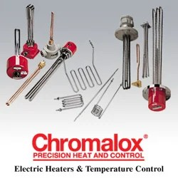 Chromalox - Company Profile   Supplier Information