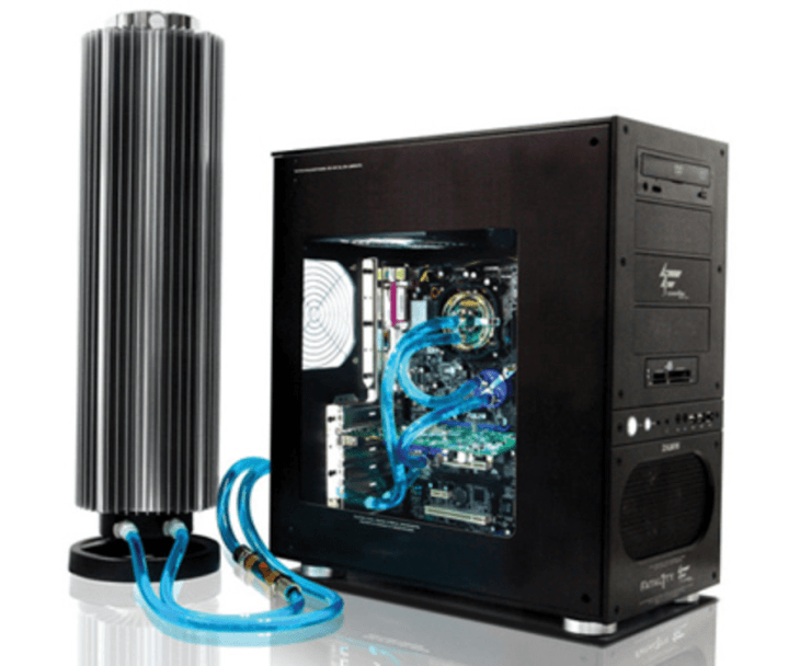 CPU Coolers Selection Guide  Engineering360