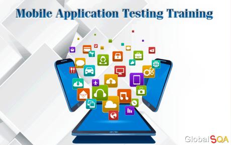 Mobile Application Testing Training