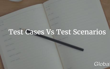 test cases vs test scenarios