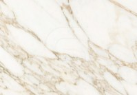 Calacatta Gold. White marble. Italy. Flooring. Coverings.