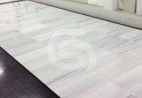 Marmara White Classic. White marble. Turkey. Decoration.