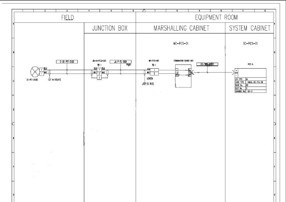 Electrical Loop Diagram Facbooik Com