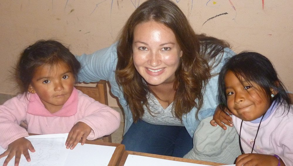 Long term volunteer placements with a UK Charity