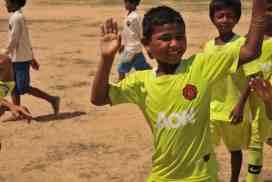 Sports coaching in Cambodia