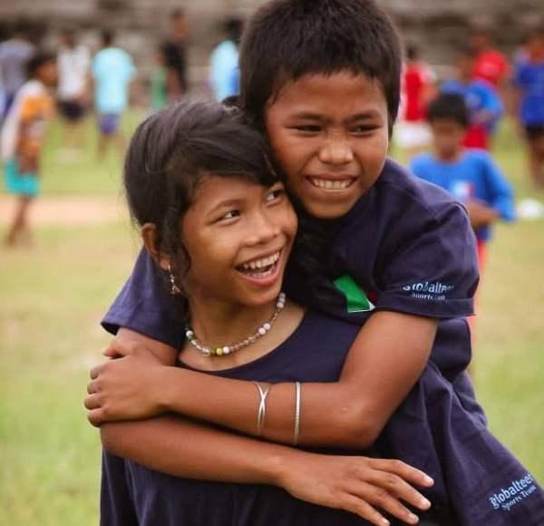 Cambodia sports project