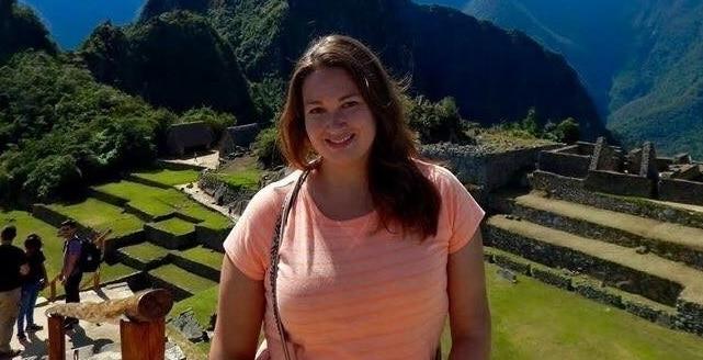 Lauren Volunteer Coordinator