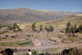 Pinagua, Cusco Peru