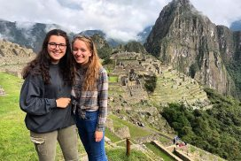 Go to Machu Picchu during your Cusco Internship
