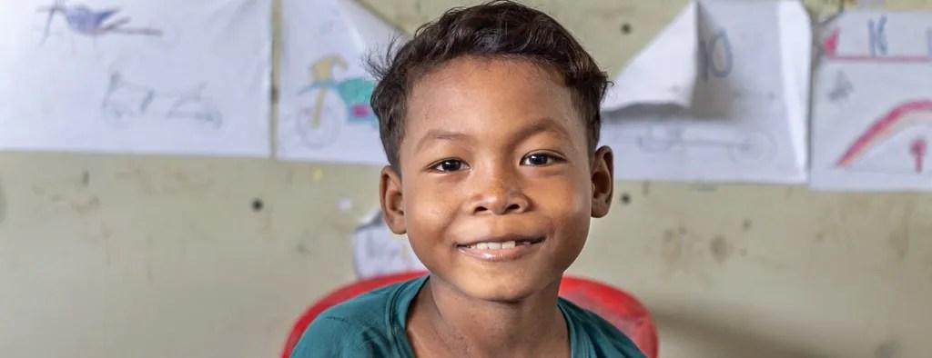 Cambodia Community HH