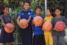 Empowering Girls through sports