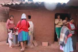 Local Women in Pinagua