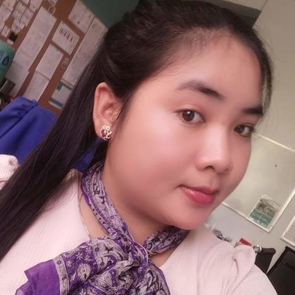 Globalteer Team Cambodia Sokha