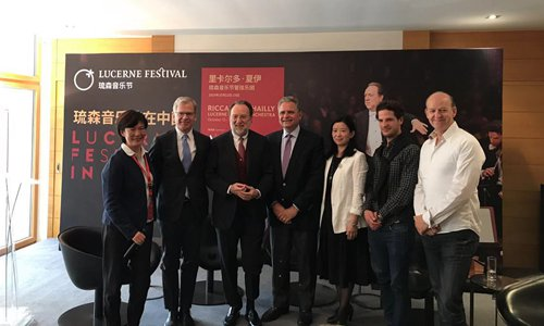 Lucerne Festival in China to facilitate more engagement 3