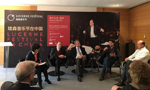 Lucerne Festival in China to facilitate more engagement 4