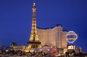 Paris Las Vegas USA