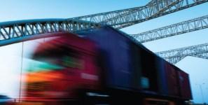 global trade international business transportation cargo logistics shipping trucking ocean carrier air