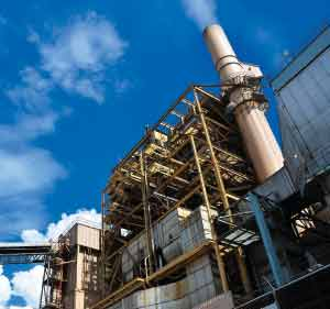 Coal power plant Petroleum and coal products lead the export parade, totaling nearly $62 billion in 2011.