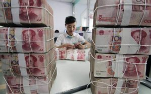 More US Businesses Mull Trading in China's RMB