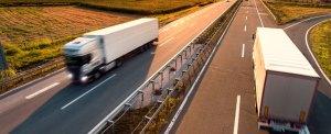 Logistics Trends Reflect Recovering U.S. Economy
