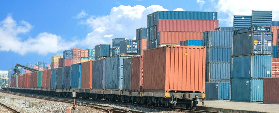 senate passes legislation to reform freight rail policies to address the nation's freight rail policies, allowing better communication between members as well as expedited handling of rail rate cases