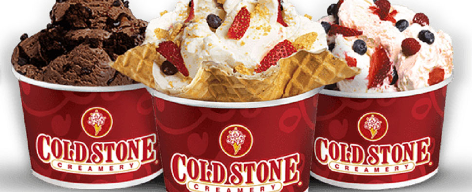Cold Stone Creamery Plans Franchise Expansion In India