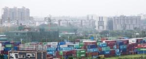 UPS Expands China-Europe Rail Service