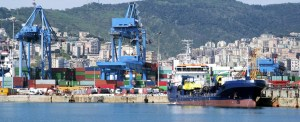 Private Investors Want Bigger Role in European Ports
