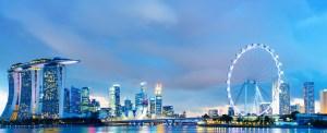Australia's Toll Group to Build Logistics Hub in Singapore