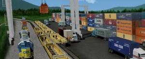 Georgia Plans New Appalachian Inland Intermodal Port