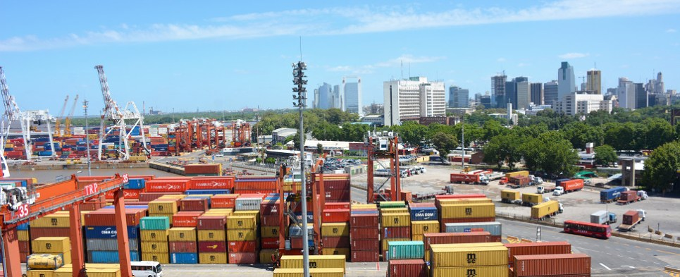 WTO ruled that restrictions export cargo shipments imported into Argentina were unlawful.