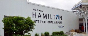 New Air Cargo Center Dedicated at Canada's Hamilton International Airport
