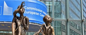 European Commission Modernizes EU Customs Procedures