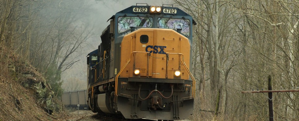 CSX's sustainability efforts allow the company to offer shippers solutions that lower their carbon footprint, in their logisitcs and supply chain operations as well as for shipments of import and export cargo.