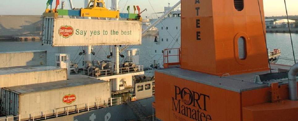 USDA program allows fresh produce from South America to be offloaded in South Florida ports, a development which could increase shipments of import cargo to that region