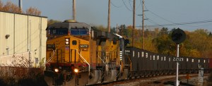 Norfolk Southern Completes Acquisition of Delaware & Hudson South Line