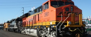 Long Beach Dedicates New Green Port Gateway Rail Extension