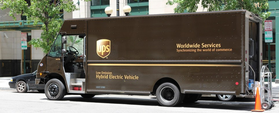 Implementation of new technology by UPS will allow the carrier to lower the carbon footprint of shipments, including import cargo and export transiting in international trade.