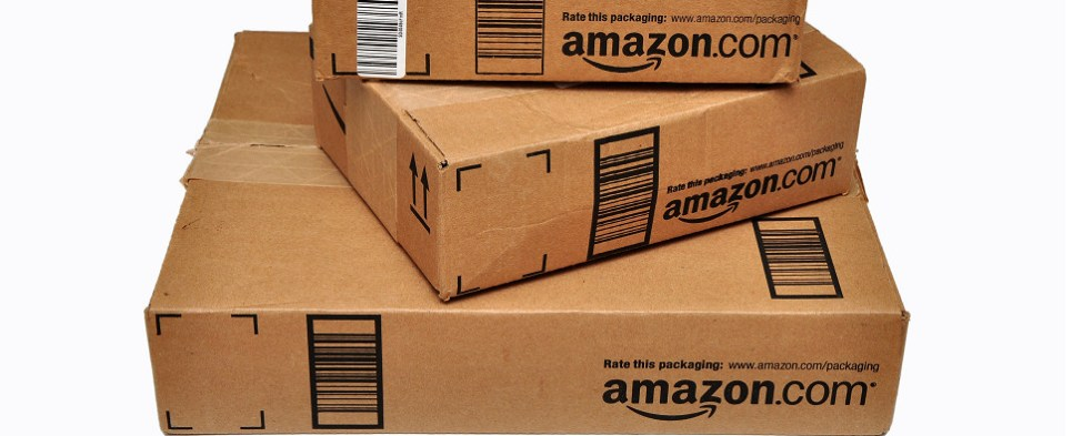 Investments if Europe will provide Amazon with logistics and supply-chain services, including receipt and shipment of exports and imports in international trade.