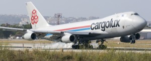 Cargolux Pilots Preparing for Strike