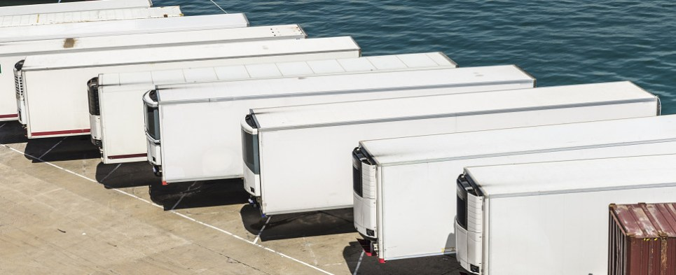Production of reefer containers in Chile allows regional exporters to better handle shipments of import cargo and shipments of export cargo in international trade.
