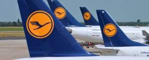 Singapore Airlines and Lufthansa Forge Partnership