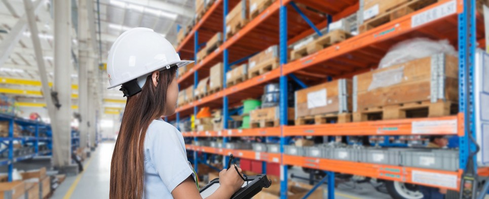 Warehouse technology will allow LTLS to more efficiently handle shipments of export cargo and import cargo in international trade.
