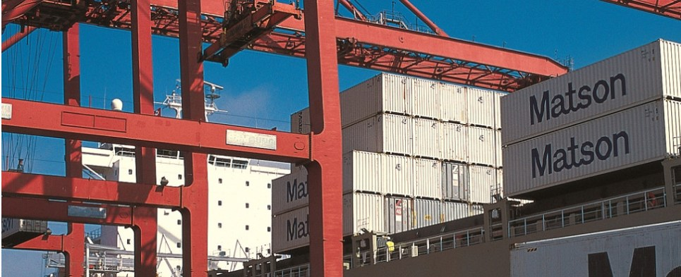 Port of Long Beach proposal to reduce to reduce container free time is designed to move import cargo and export cargo in international trade through the port faster.