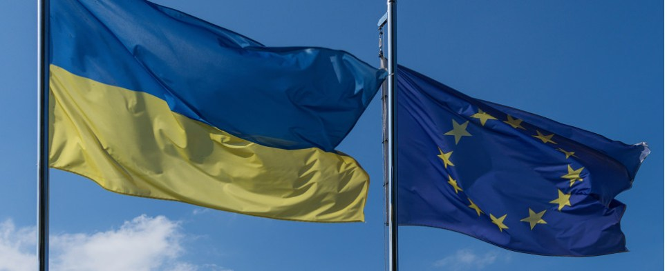 EU-Ukraine agreement will prpmote more shipments of export cargo and import cargo in international trade.
