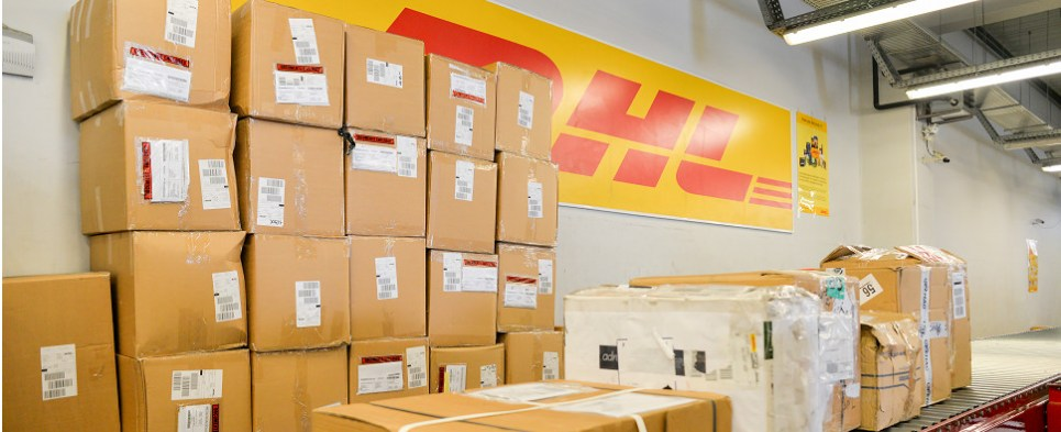 DHL investment in French ecommece logistics company will allow carrier to handle more shipments of export cargo and import cargo in international trade.